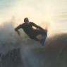 Darren Delmore en floater